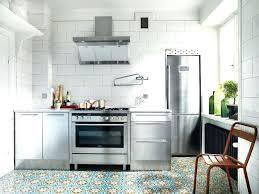 revetement mural cuisine inox revetement mural cuisine ikea credence mural cuisine 4 credence