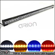 Super Bright Led Light Bar by Online Get Cheap Super Bright Led Lightbar Amber Aliexpress Com