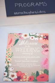 wedding program stationary 551 best wedding invites images on wedding stationary