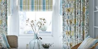 Curtains And Blinds Bay Window Solutions