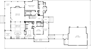southern living floor plans tucker bayou st joe land company southern living house plans