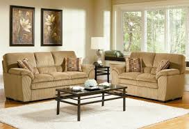 Casual Living Room Furniture Casual Living Room Beautiful L Shaped White Faux Leather Sofa