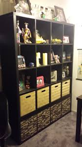 Bookcase Storage Units Interior Design Great Ikea Wall Units For Contemporary Living