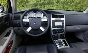 inside of dodge charger 2008 dodge charger image 17