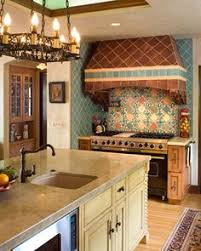 making use of mexican kitchen design to improve your house charm