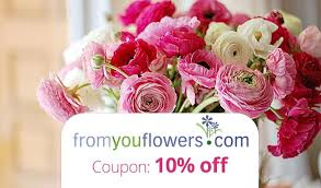 flowers coupon code from you flowers coupon code get 10 with discount code link