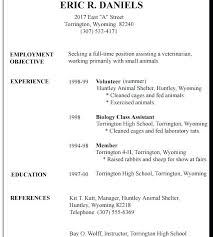 first time resume templates resume templates and resume resume