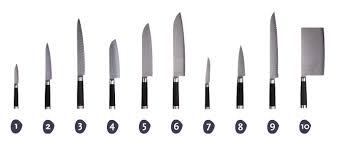 couteau cuisine laguiole bras les couteaux de cuisine signés michel bras à laguiole