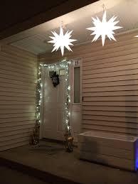 porch at night light up the night creating krista