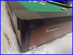 atomic classic bumper pool table billiards tables atomic
