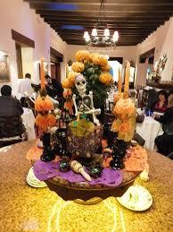 dia de los muertos decorations dia de los muertos decorations picture of restaurante antiguo san