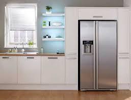 cuisine du frigo utilisation et entretien d un frigo américain
