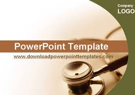 Healthcare Powerpoint Templates Free Ppt Template Free Download Healthcare Ppt Templates