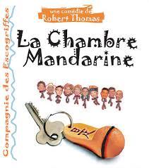 la chambre mandarine fredericmounier com theatre la chambre mandarine dates