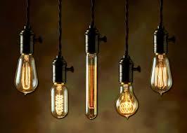 Vintage Bedroom Lighting Home Lighting Charming Antique Looking Light Bulbs Outstanding