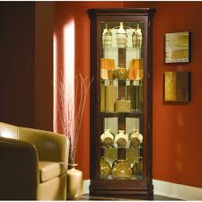 Curio Cabinet Accent Lighting Curio Cabinet Accent Lighting Best Cabinet Decoration