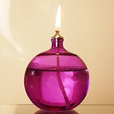 Amazon Com Firefly Clean Lamp Oil 1 Gallon Smokeless Amazon Com Bright Lights Shabbat Clear Glass Paraffin Oil Lamps