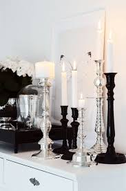 Best Black And Silver Living Room Ideas Images On Pinterest - Ideas for black and white bedrooms