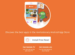 aptoide download for pc download aptoide installer for android ios pc