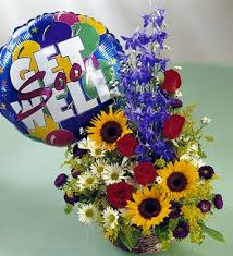 Get Well Soon Flowers Get Well Soon Gifts Free Delivery In Ireland