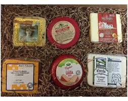 cheese gift box artisan cheese gift box