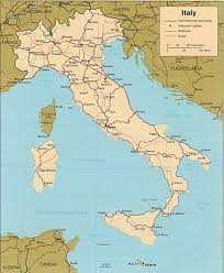 City Map Of Italy by Best Photos Of Big Map Of Italy Detailed Political Map Of Italy
