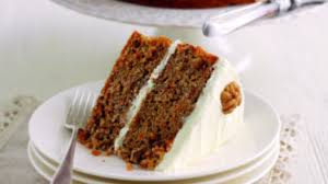 Wedding Cake Recipes Mary Berry Mary Berry U0027s Carrot And Walnut Cake Good Food Channel