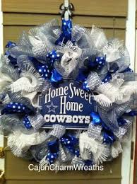 dallas cowboy ribbon lsu ribbon wreath cajun charm wreaths wreaths
