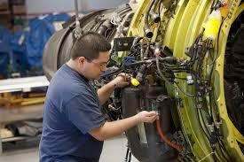 Turbine Engine Mechanic Video Inside Jet Engine Manufacturing U0026 Testing In The Wild