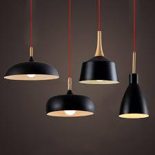 Hanging Lights Black Modern Pendant Lighting Setting Modern Pendant Lighting