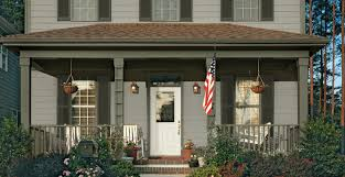 Green Exterior Paint Ideas - america u0027s heritage palette architectural styles throughout