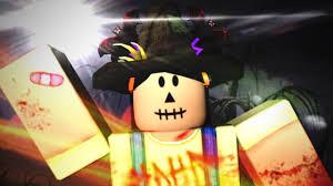roblox halloween profile picture gfx speed art youtube