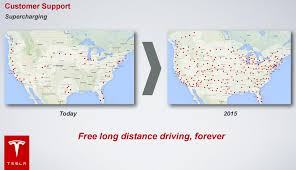 Tesla Charging Stations Map Why Tesla Needs To Increase Pricing In Asia And Pursue Fleet Sales