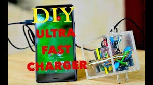 diy phone charger diy phone charger