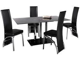 conforama table et chaise envoûtante table et chaises de salle a manger conforama idée hi res