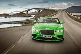 bentley continental gt3 r price review 2016 bentley continental gt is beauty brawn and brains
