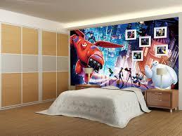 tapisserie chambre d enfant idee chambre ado fille moderne 12 papier peint chambre garcon