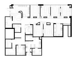 Chiropractic Office Floor Plan Pearl Dentistry Joearchitect