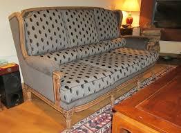 tissus pour canapé les tissus d ameublement pour tapisser les canapés vendus par la
