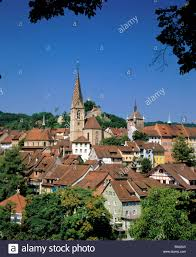 Stadt Baden Baden Canton Of Aargau Stockfotos U0026 Canton Of Aargau Bilder Seite 12