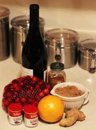 chambourcin cranberry sauce is a must for your thanksgiving