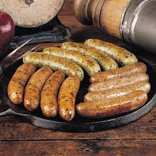 gourmet sausage low chicken sausage sler nueske s