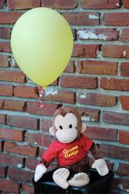 curious george birthday party noodle s third birthday curious george kid s birthday party
