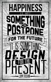 design for the present the daily quotes