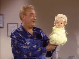 Rodney Dangerfield Memes - happy birthday baby gif by rodney dangerfield find share on giphy