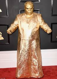 grammys 2017 red carpet u0027s worst dressed stars revealed daily