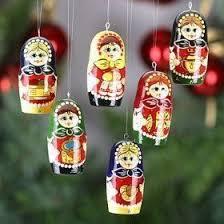 ornament ideas unique gifts russian