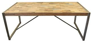 sold out large salvaged wood desk from bali 3 000 est retail