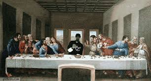 Last Supper Meme - the last supper parodies know your meme