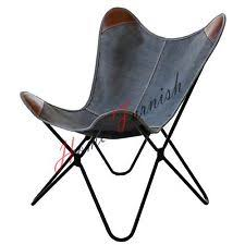 Butterfly Chair Cover Iron Butterfly Chair Frame Ebay